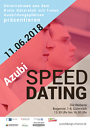 SHK > Service > Speed-Dating
